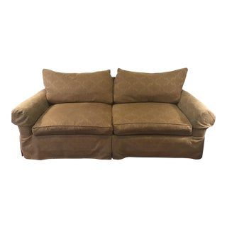 Traditional Sofa From Michael Thomas For Sale