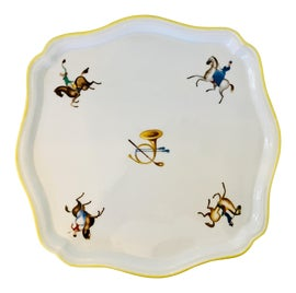 Image of English Traditional Trays