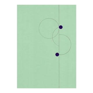 "Richard Caldicott ""Untitled, 2014 (Id. 388)"", Drawing For Sale"