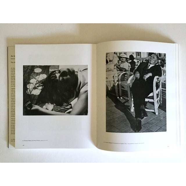"""Paper """"An American Century of Photography"""" 1st Edtn 1995 Iconic Volume Photography Book For Sale - Image 7 of 13"""