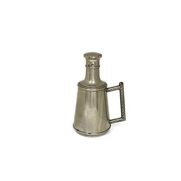 French Antique French Ironing/Laundry Sprinkler For Sale - Image 3 of 3