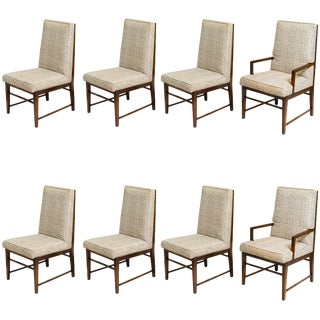 1970s Probber Style Dining Chairs - Set of 8 For Sale