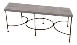 Image of French Tables