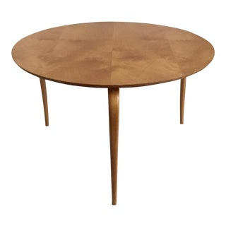 Bruno Mathsson Mid-Century Modern Annika Coffee Table