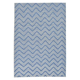 Nora, Hand Woven Area Rug - 8 X 10 For Sale