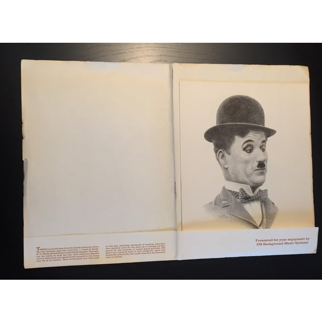 Vintage Bill Bates Print Portfolio - Set of 4 - Image 8 of 8