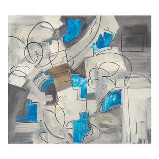 """Pamela Staker, """"Urban Landscape"""" For Sale"""