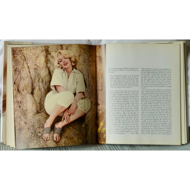 1970s Norman Mailer's Marilyn Book For Sale - Image 5 of 7
