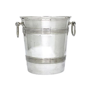 1950s Wiskemann Champagne Bucket For Sale