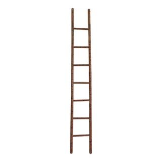 Wood Branch Ladder