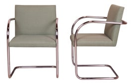 Image of Bauhaus Club Chairs