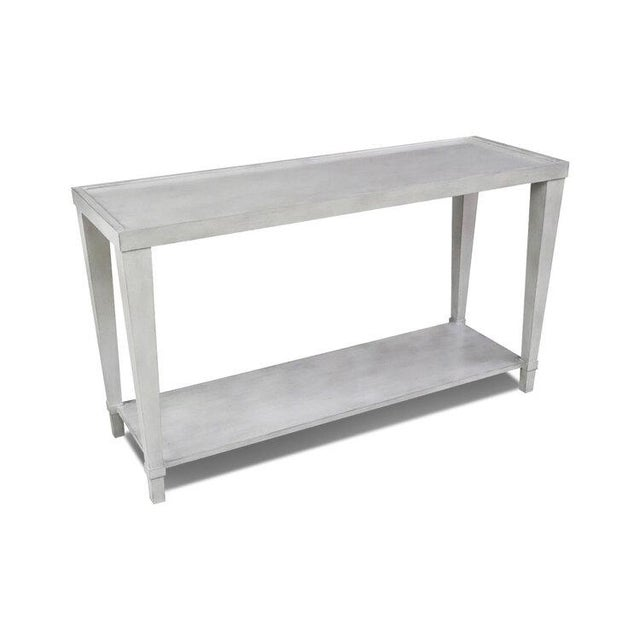 Modern Fremarc Designs Mercer Console Table For Sale - Image 3 of 3
