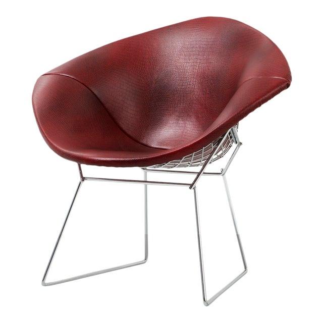 Diamond Bertoia Chair For Sale