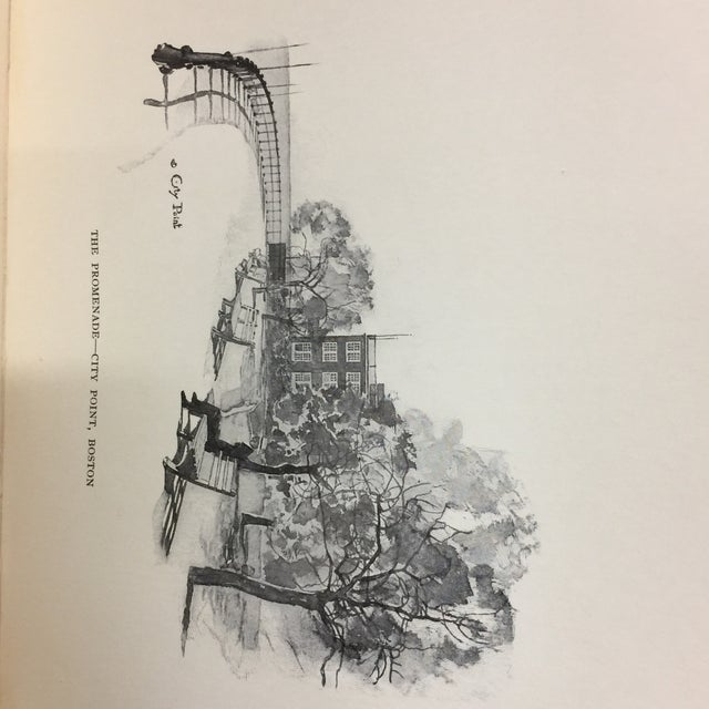 """Paper Arnold Bennett """"Your United States"""" 1912 Book For Sale - Image 7 of 10"""