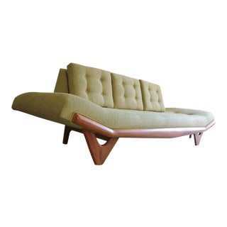 Adrian Pearsall Craft Associates Mid-Century Sofa
