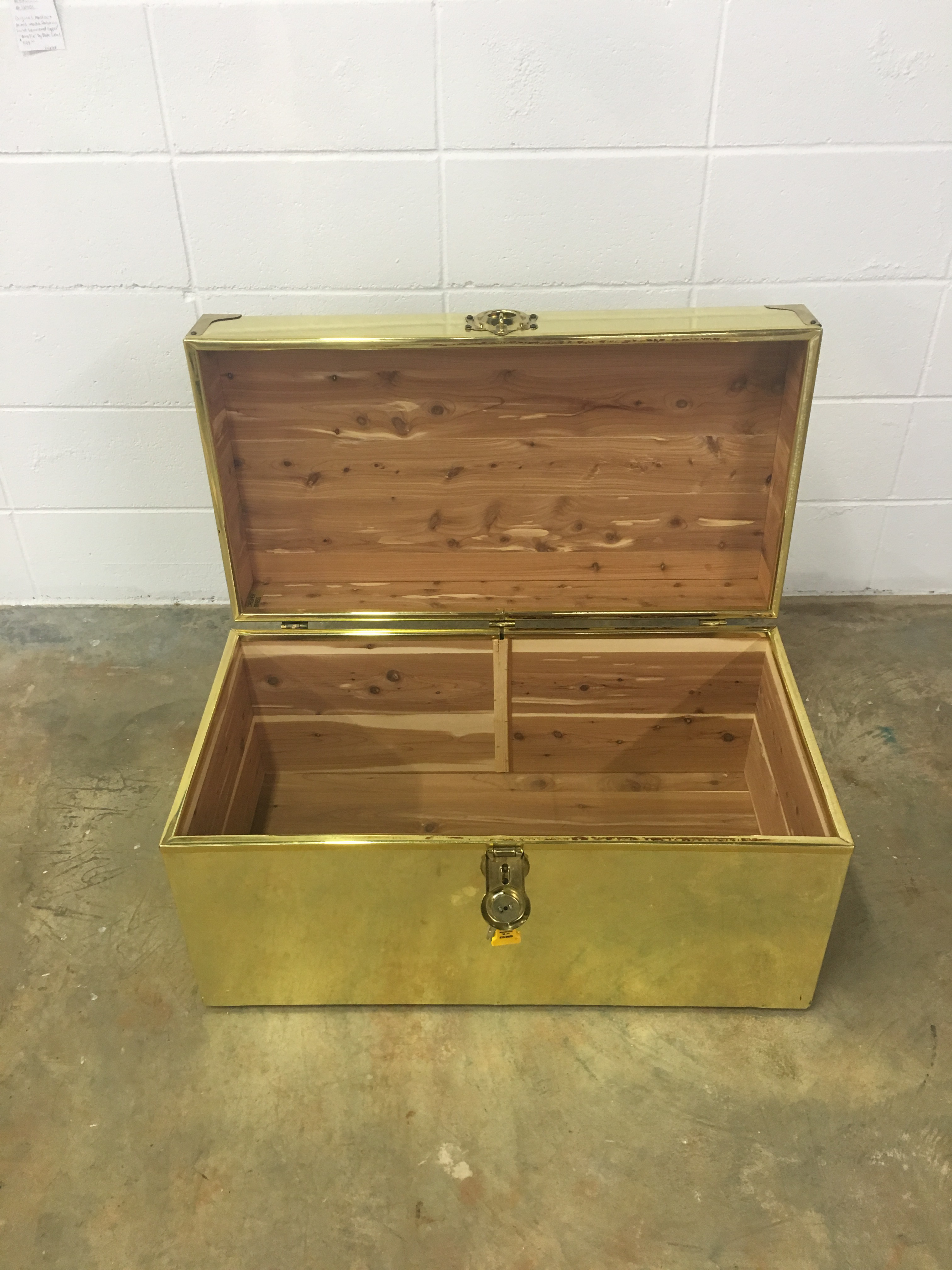 dresher-cedar-lined-brass-trunk-with-gla