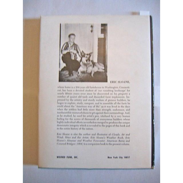 Eric Sloane Vintage 'Our Vanishing Landscape' Book - Image 4 of 5