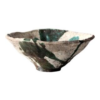Vintage Studio Pottery Bowl For Sale