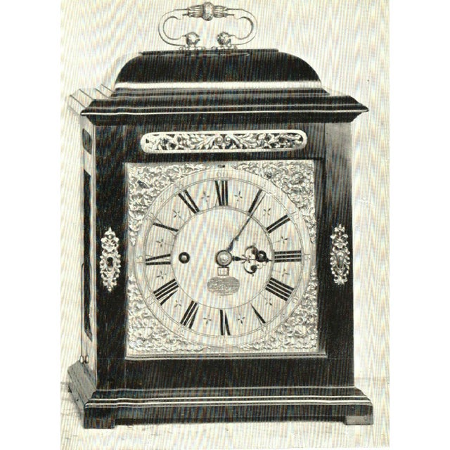 In Quest of Clocks Book: Hints on Cleaning & Care - Image 2 of 3