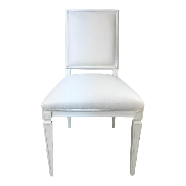 Highland House Jansen Side Chair For Sale