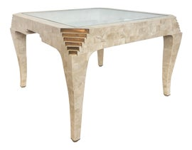 Image of Mid-Century Modern Nesting Tables