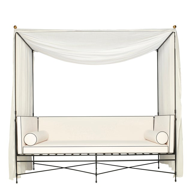 Janus Et Cie Amalfi Daybed For Sale - Image 9 of 9