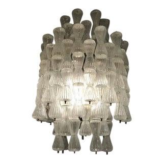 Italian Glass Wall Light