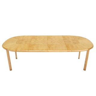 Edmond Spence Swedish Mid-Century Modern Dining Table