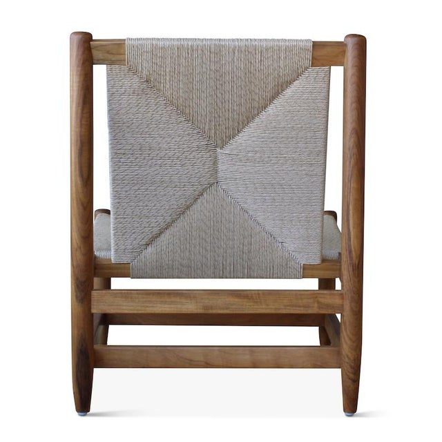 2010s Outdoor Loma Chair For Sale - Image 5 of 7