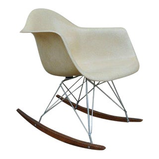 Zenith RAR Rocker by Charles & Ray Eames