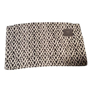 Bella-Dura Cassis Tile Outdoor Pillow Cover For Sale