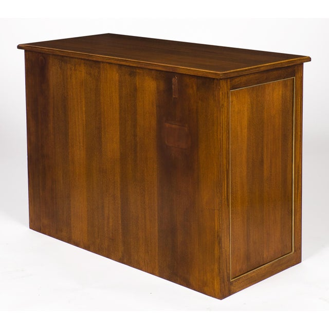 Antique French Louis XVI Style Desk - Image 10 of 10
