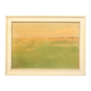 Abstract Grassy Landscape For Sale