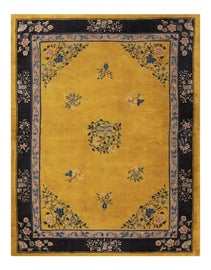 Image of Chinese Rugs