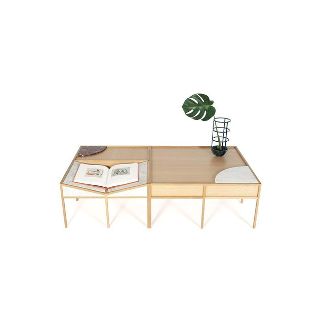 Bookscape Coffee Table For Sale In Washington DC - Image 6 of 8