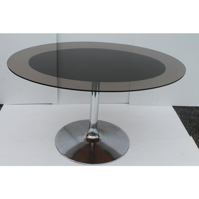 Eames Style Mid-Century Modern Dining Table - Image 6 of 10