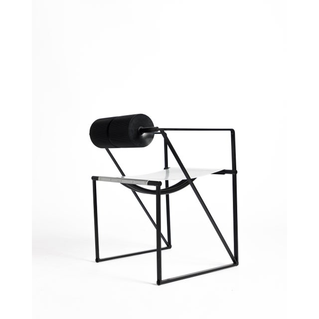 Alias Mario Botta Seconda 602 Chair For Sale - Image 4 of 4