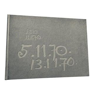 Picasso, the Berggruen Album, Catalogue For Sale