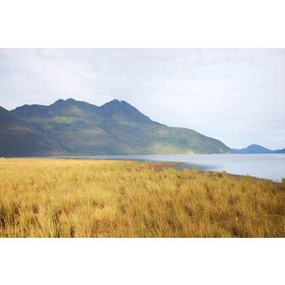 """""""Patagonia 1"""" Mountain Landscape Photograph For Sale"""