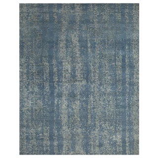 Blend Collection - Customizable Mist Rug (8x10) For Sale