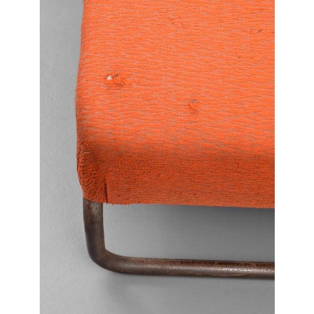 Final Markdown Bruno Weil Liege (B 267) Bauhaus Daybed for Ausführung Gebr. Thonet a.g. Hessen - Image 3 of 4