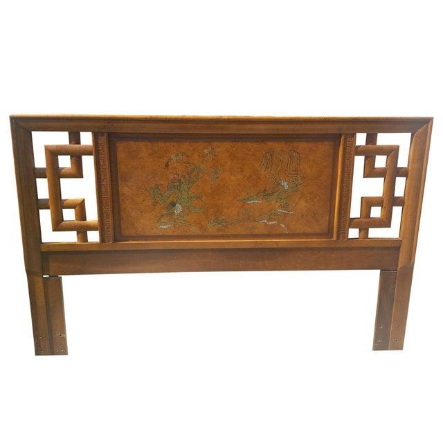Henry Link Mandarin Collection Headboard - Image 1 of 4