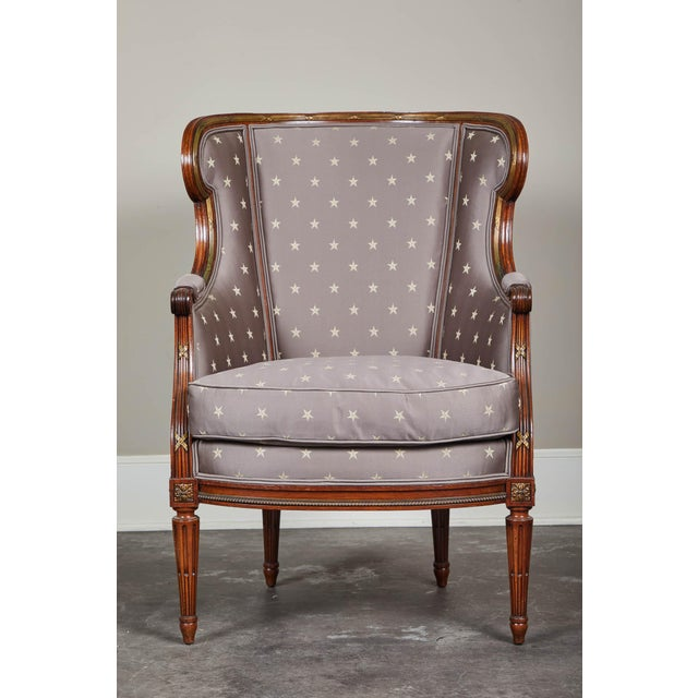 French French Duchesse en Brisee Circa 1790 For Sale - Image 3 of 12