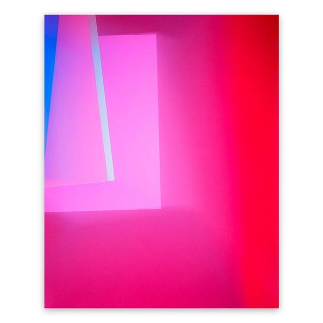 "2010s Richard Caldicott ""Chance/Fall (4), 2010"", Photograph For Sale - Image 5 of 5"