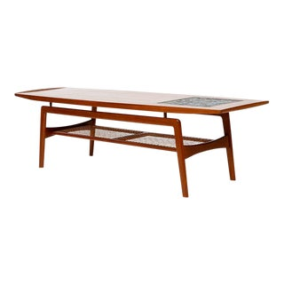 Arne Hovmand Olsen Coffee Table For Sale