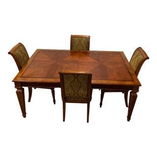 Ethan Allen Dining Room Set For Sale