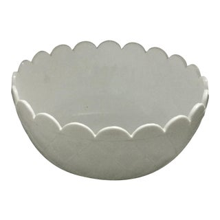 Milk Glass Bowl For Sale