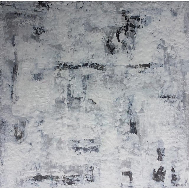 """Susie Kate """"Abstracted #3"""" Original Painting - Image 1 of 2"""