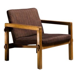 Reino Ruokolainen Armchair from the Finn Form Collection, Finland, 1960s For Sale