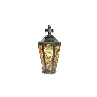 Moroccan Style Lantern For Sale